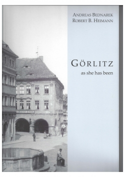 Görlitz - as she has been